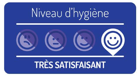 HERVOT TRAITEUR Traiteur Rennes Cesson Niveau Hygiène